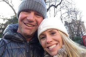 Lucas Glover on Wife: 'We're Working on ...