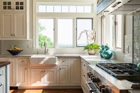 Maine Coast Kitchen Design
