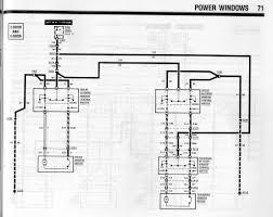 power window wiring mustang forums at stangnet 5 pin power window switch wiring diagram at 94 Mustang Power Window Wiring Diagram