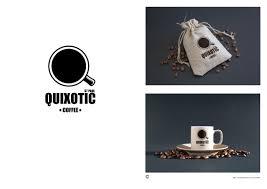 Design Quixotic Logo Design For Quixotic Coffee Q Coffee St Paul