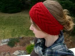 Knitted Headband Pattern Best Ideas
