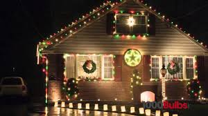White Or Colored Christmas Lights On House C7 Holiday Lights Bigit Karikaturize Com