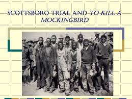 scottsboro trial and to kill a mockingbird essay editing  to kill a mockingbird discussion questions chicago public library tom robinson trial essay examples kibin