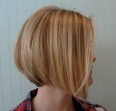 Graduated Bob Hairstyles Bob Medium Length Hair Blonde Bob Hairstyles Women Hairstyle