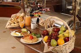 mother s day ideas stock buffet breakfast waffles fruit english breakfast ins