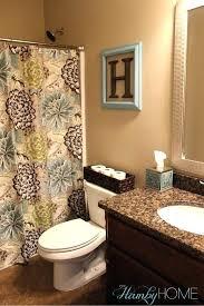 bathroom ideas for decorating. Guest Bathroom Ideas Decor Restroom Decoration  Home Tour Accessories For Decorating I