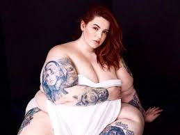 Tess Holliday Size Chart Tess Holliday Height Weight Body Statistics Healthy Celeb