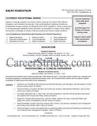 Sample Resume For Lpn Nurse Lpn Nursing Home Resume Images Free Resume Templates Word
