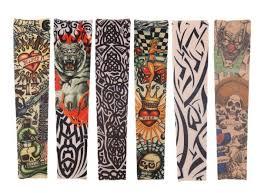 Www Nové Hračky Eu Tetovací Rukáv Asort