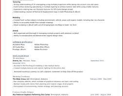 resume:Artistic Skills Resume Awesome Artist Resume Artist Resume Template  19 Effective Production Artist Resume
