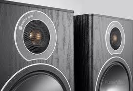 Акустические системы <b>Monitor</b> Audio Bronze 2 | журнал SalonAV
