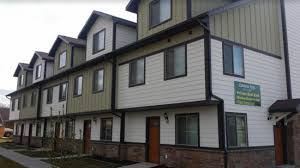 Bedroom Apartment Building At   893 North 700 East Logan, UT 84321 Image 1