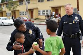 problem oriented policing and community policing police this policy attempted to strengthen the personal connection police had the residents of that community by assigning officers specific communities that