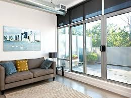 sliding glass wall cost sliding glass doors with built in blinds 4 panel door cost 3 sliding glass wall cost