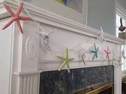 Bulk Starfish Decorations Shell Garland Etsy