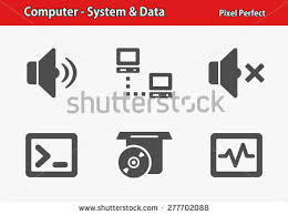 pc installation stock photos royalty images vectors computer system data icons professional pixel perfect icons optimized for both large