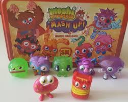 Moshi Monsters Mash Up 2 Tin