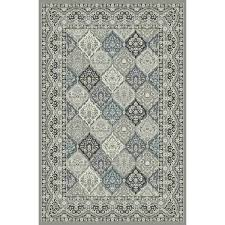 hometown panel gray traditional area rug 5 x8 rugs 5x8 under 50 6 area rug