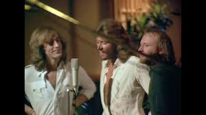 <b>Bee Gees</b> - <b>Here's</b> a special surprise for your Thursday......