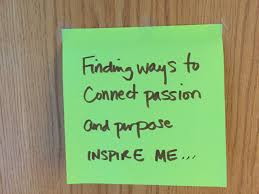 what inspires you linkage inc what inspires you