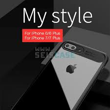 compare my proofs plus mcdodo hybrid case iphone6 6s iphone6plus 6splus iphone7 8