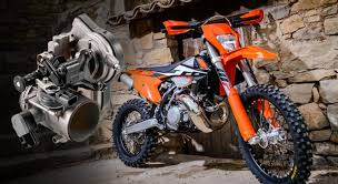 2018 ktm. contemporary 2018 fuelinjected 2strokes coming in 2018 throughout 2018 ktm
