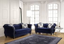 fabric sofas blue. Perfect Blue Open In New Windowfa2231 Intended Fabric Sofas Blue S