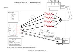 poe connector diagram wiring diagrams ubiquiti poe wiring diagram digital