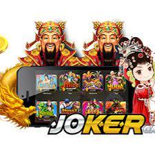 Cara Situs Joker Gaming Online Terpercaya