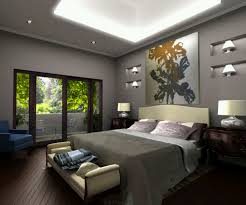 Modern Style Beautiful Modern Bedroom Modern Furniture Modern Bed - Bedrooms style