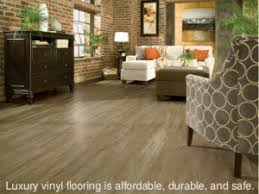 ... Luxury Vinyl Floor