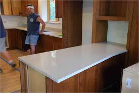 corian built in sink granite countertops how to paint kitchen countertops cost of acrylic countertops