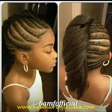 Kids Girls Hair Style hairstyles for black kids 30 hair pinterest black kids 7791 by wearticles.com