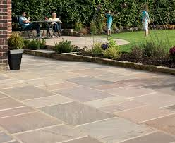 Small Picture Indian Sandstone Paving Marshallscouk