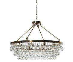 celeste glass crystal black chandelier glass drop crystal chandelier brass t d chandeliers