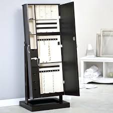 awesome mirror jewelry armoire wall mirror jewelry cabinet jewelry furniture mirror and jewelry jewelry dresser standing
