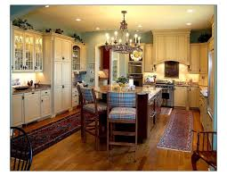 mountain homes southern style annual kitchen award winner