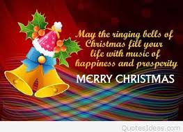 Merry Christmas Wishes To All 40 40 Sayings Quotes Custom Christmas Quotes For Cards