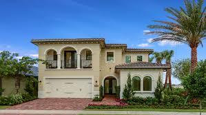 CalAtlantic Homes The Estates of Raintree community in Pembroke Pines, FL