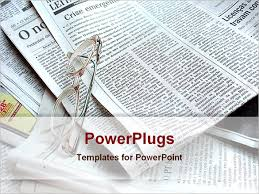 newspaper ppt template powerpoint newspaper template 21 free ppt pptx potx documents