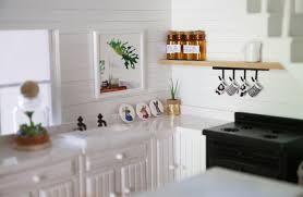 dollhouse modern furniture. dollhouse kitchen modern furniture