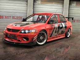 2006 Mitsubishi Evolution ix – pictures, information and specs ...
