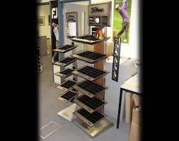 Free Standing Shop Display Units Cool Free Standing Display Units Can Maximise Your Promotions And Build