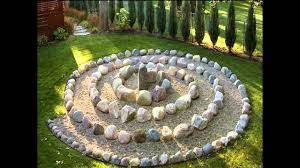 Small Picture Stunning Stone garden design ideas YouTube