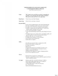 Retail Job Resume Retail Job Resume Resumes Remarkable Part Time Examples 63