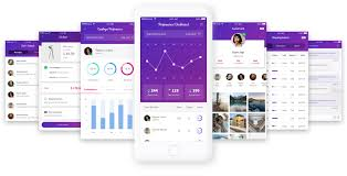 Whats New In 3 0 Grial Ui Kit For Xamarin Forms