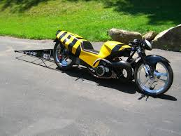 rz drag bike for sale bumble bee super eliminator motorcycle
