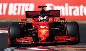 F1 orari tv8 oggi differita della gara del GP di Ungheria 2021
