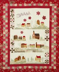 Stitching Cow: New Block of the Month Quilt Pattern Christmas in Italy & Months in the planning, this original new quilt is now ready for everyone  to enjoy. Just in time for Christmas, this quilt will delight you as you  create ... Adamdwight.com