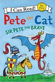 Resultado de imagen de pete the cat
